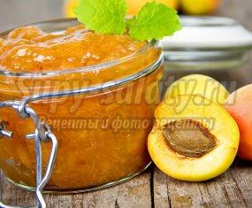 варенье из абрикосов без косточек: золотые рецепты с фото