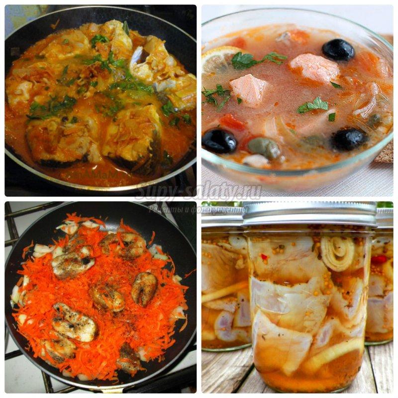 Вкусная рыба в мультиварке пошаговые рецепты 76