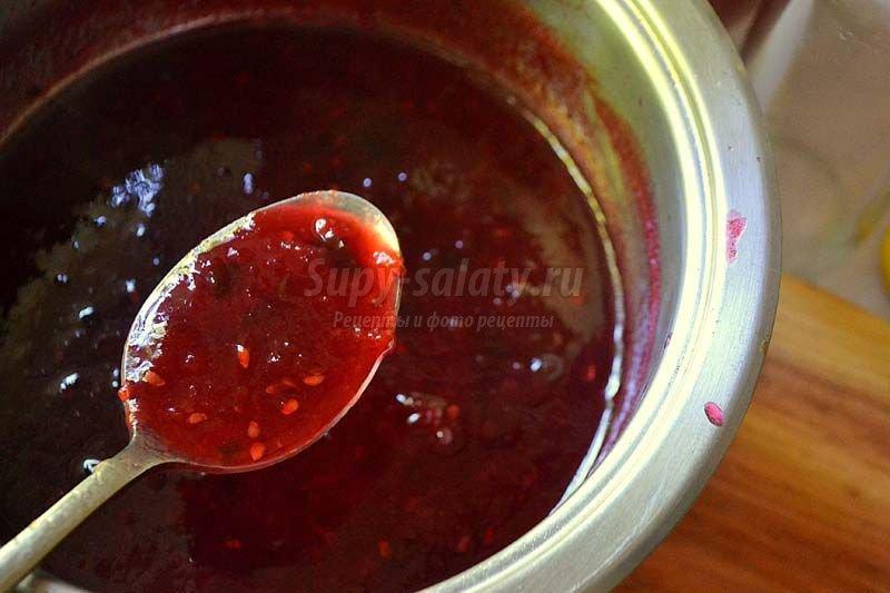 Рецепты ткемали из сливы на зимуы