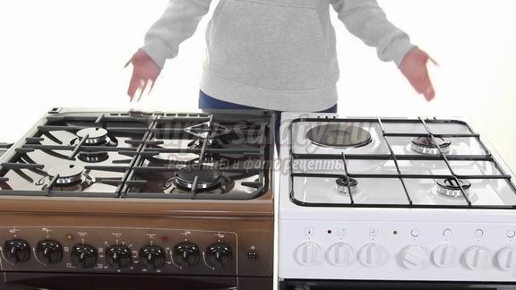 Какая газовая плита лучше? Советы и рекомендации