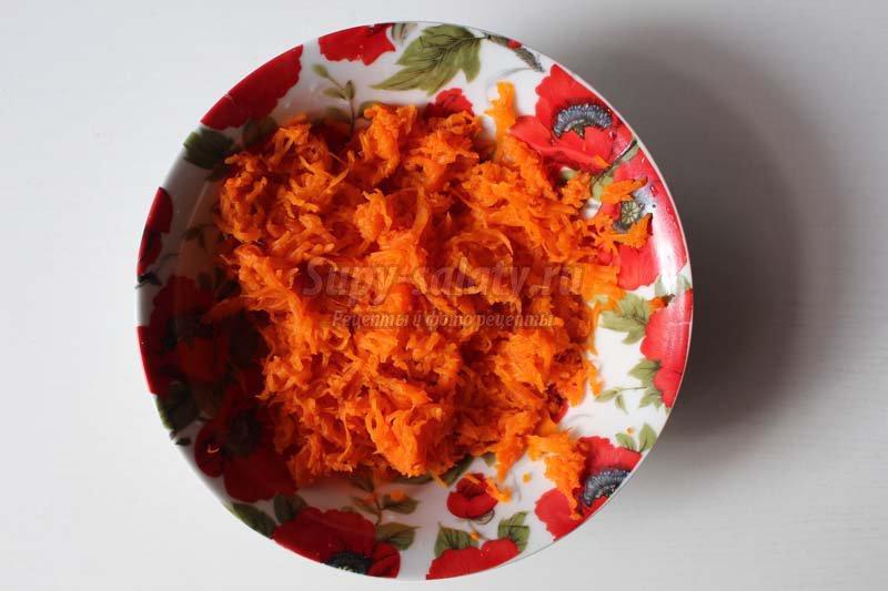 салат с красной рыбой рецепт