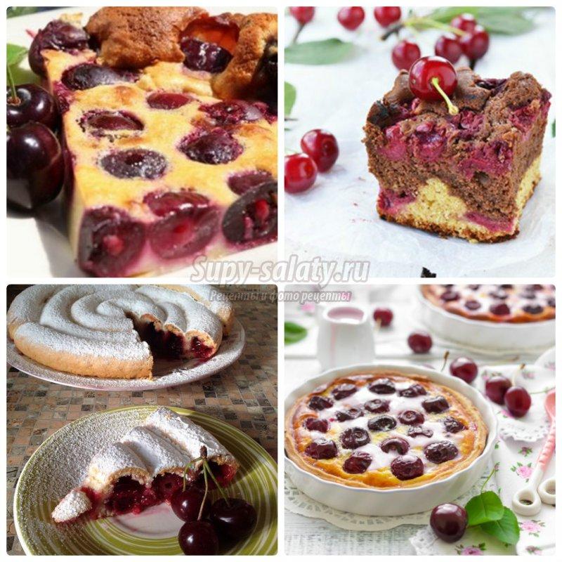 Желе для заливки торта рецепт