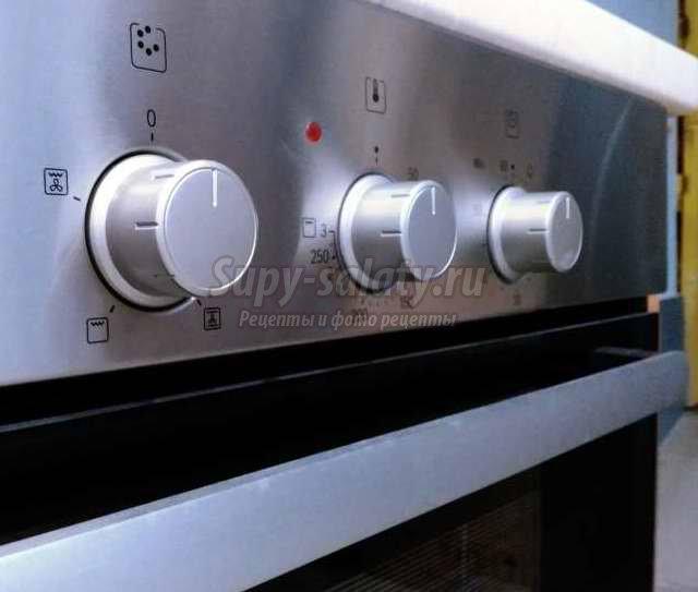 Духовые шкафы Bosch: дополнительные характеристики