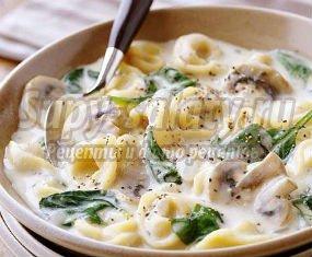 Как приготовить грибы: вкусные рецепты с фото