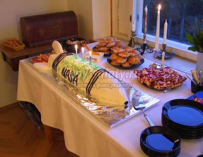 Торт на заказ - произведение кондитерского искусства