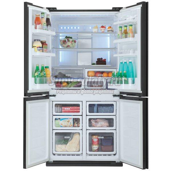 Многокамерные холодильники: правила выбора