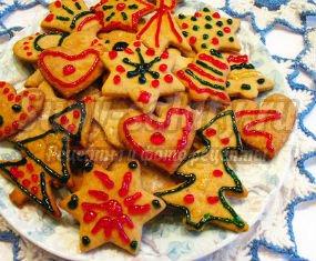 Рождественские рецепты. Самые аппетитные и простые