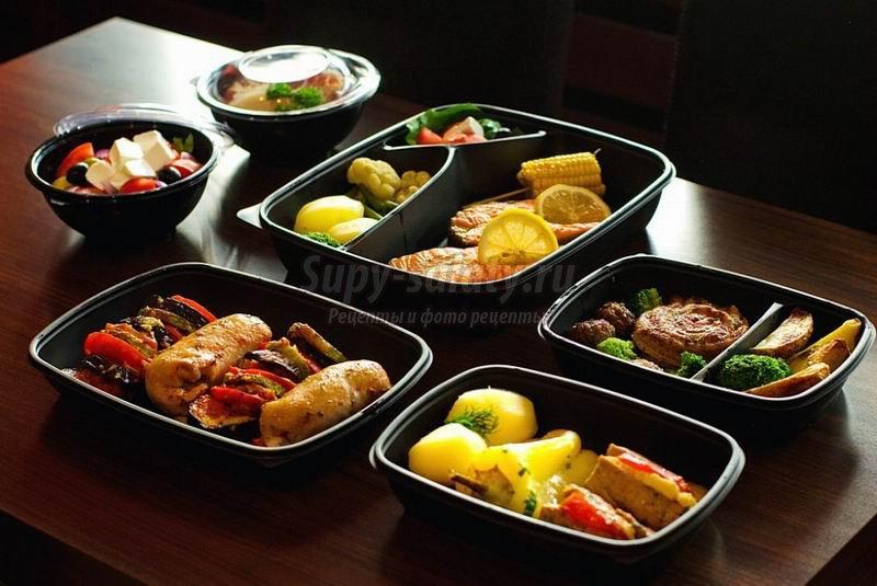 Выгодно ли заказывать еду на дом или в офис?