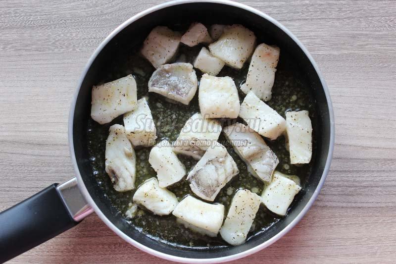 салат цезарь с креветками