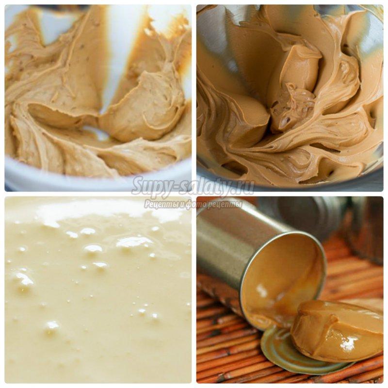Рецепт приготовления крема для торт пошагово с