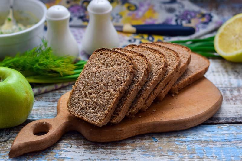 бутерброды с салакой