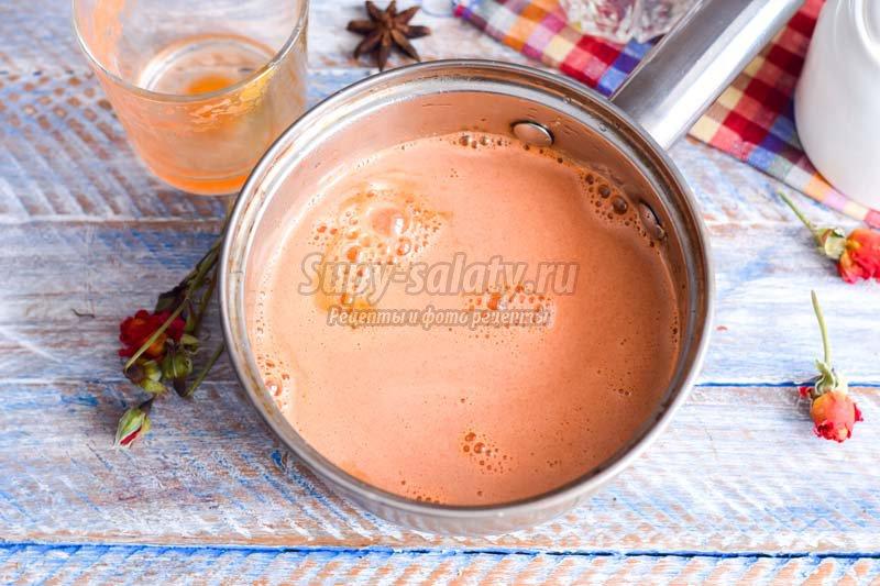 тыквенно морковный сок в домашних условиях