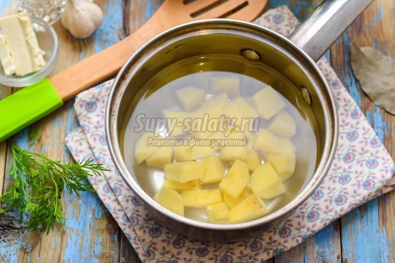 суп из свеклы