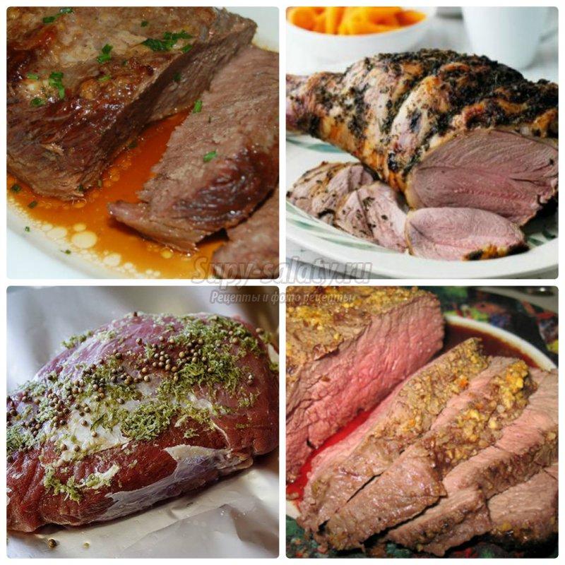 Зразы мясные с ветчиной рецепт