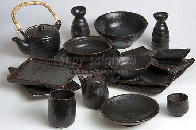 Рекомендуем: чугунная посуда для приготовления — в Москве можно купить лучшую