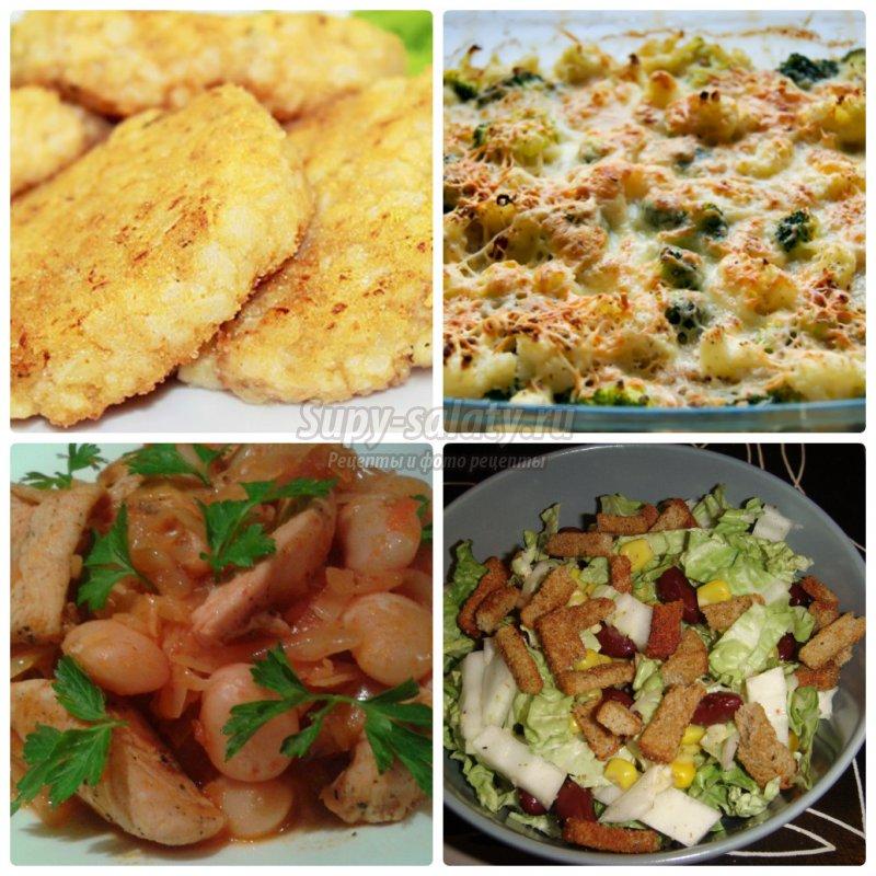 Куриные грудки  с капустой: готовим вкусно, полезно и быстро! Лучшие рецепты с фото.