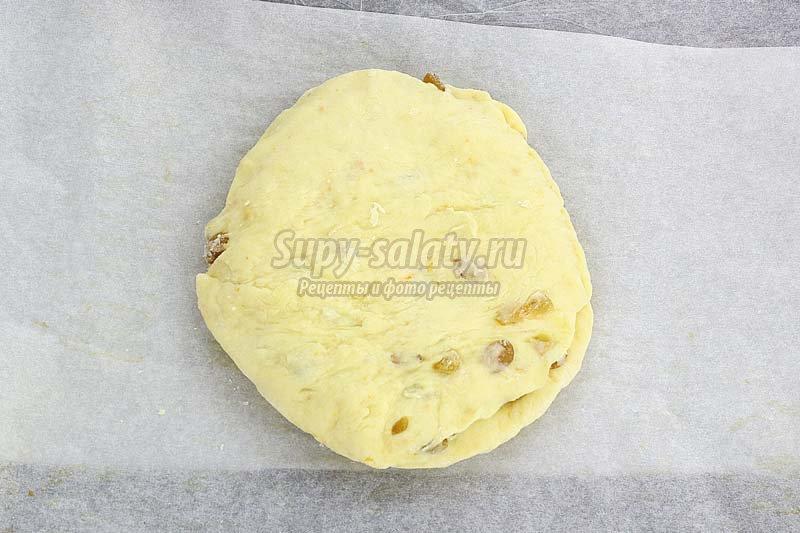 пасхальные пироги рецепты с фото