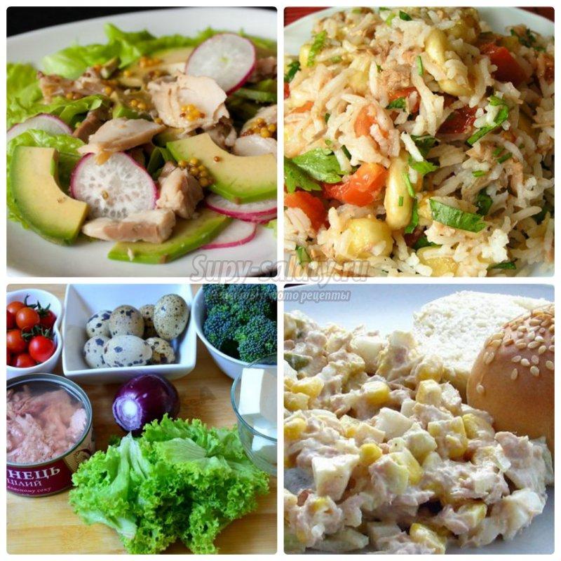 Рецепт салата теплый пошагово с