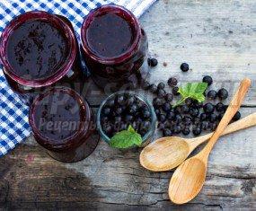 Варенье - пятиминутка из черной смородины: вкусные рецепты с фото