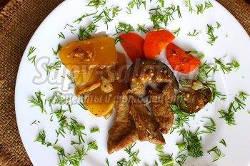 Филе трески под сухарной корочкой, пошаговый рецепт с фото