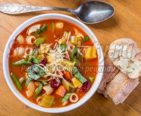 Супы. Рецепты на каждый день. Простые рецепты с фото