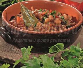 Самые популярные блюда грузинской кухни