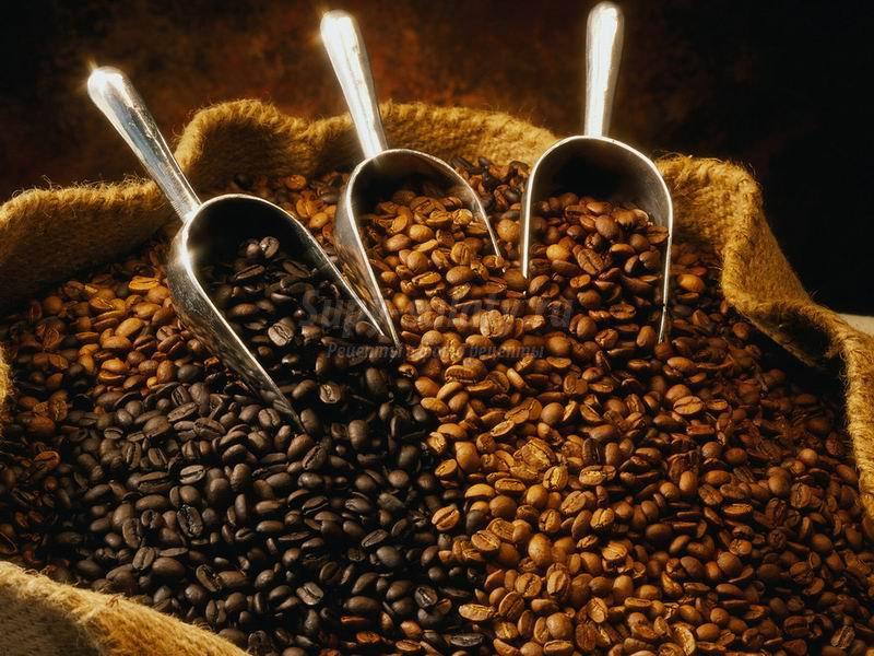 Как определить вид обжарки кофе?
