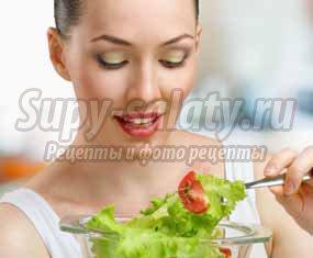 Рекомендации, помогающие похудеть