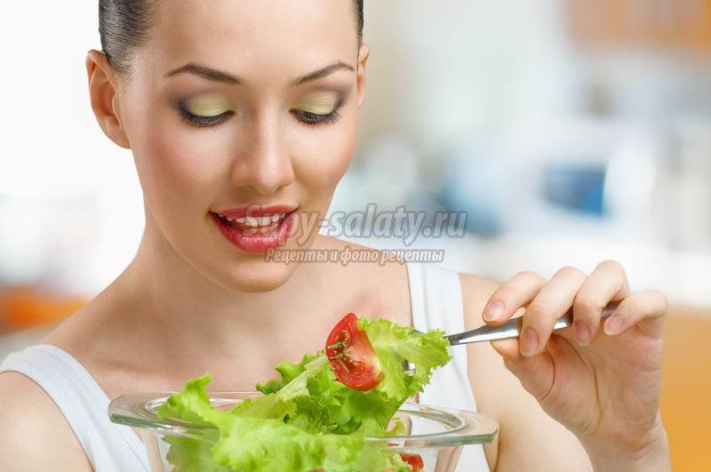 Тест какая диета подойдет тебе
