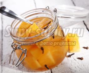Вкусные рецепты из тыквы на зиму