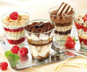 Лучшие десерты на день рождения ребенка