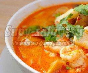 Тайская кухня: самые популярные рецепты