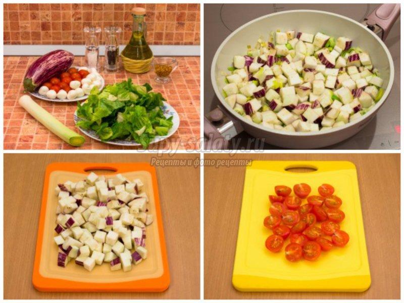 Блюда из баклажанов рецепты простые на сковороде рецепт 3